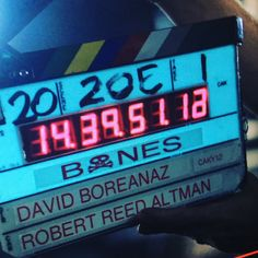 David Boreanaz (@David_Boreanaz) | Twitter