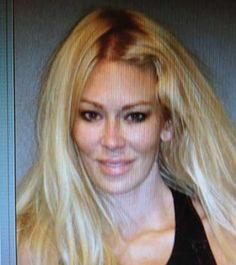 Jenna Jameson Arrested for Drunk Driving