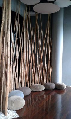 Sprouting Relaxation Mais #luxuryzen