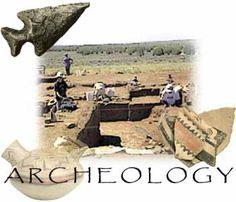 Archeology field school