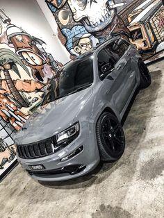 Fancy Cars, Cool Cars, Srt8 Jeep, Jeep Grand Cherokee Srt, Top Luxury Cars, Lux Cars, Jeep Cars, Car Car, Motor Car