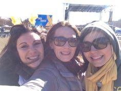 Founders Lindsay, Kate, Ashley