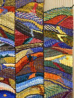 Tapestry, J Meetze Studio