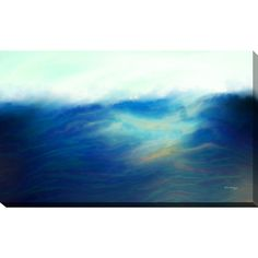 """Found it at Wayfair - """"Jesus is Divine to Me"""" by Mark Lawrence Painting Print on Wrapped Canvas"""