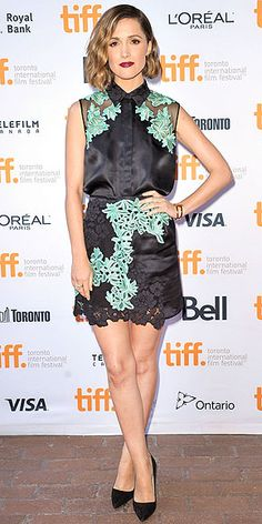 """Toronto Film Festival 