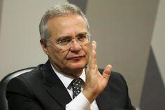 Fachin libera denúncia contra Renan para julgamento no Supremo