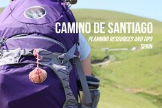 Everything you need to know to walk the historic #CaminodeSantiago in #Spain #travel