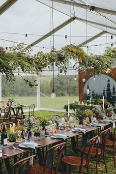 Gorgeous wedding marquee hire ideas – create a day to remember!
