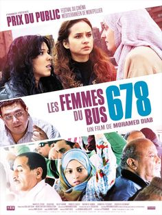Les femmes du bus 678 - Mohamed Diab (2011)