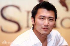 Nicholas Tse has a great screen persona.