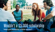 truth initiative #tobacco free #scholarship - Undergrads & Grads Use your creativity to inspire others to be tobacco-free. Two scholarships of $5,000 will be awarded to support students See Details ~ Deadline: April 30, 2016