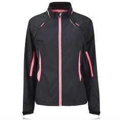 Ronhill Vizion Rip Zip Women's Running Jacket picture 1