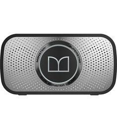 MONSTER - SuperStar Bluetooth speaker | Selfridges.com
