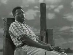"'Ol' Man River' From ""Show Boat"" (1927) By Jerome Kern & Oscar Hammerstein II - Performed By Paul Robeson (From The 1936 Movie)"