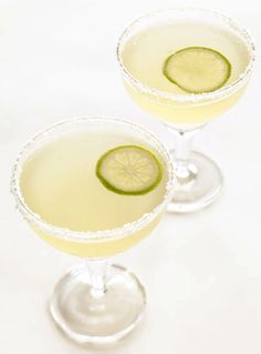 Friday Happy Hour: 8 Ways to Make a Margarita