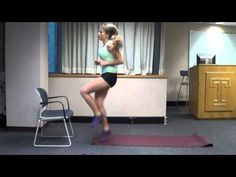 """16 minute Tabata Fat BLAST Workout!"" Daily Workouts 5x/week!! WWW.WOMENSFITWAY.COM - YouTube"