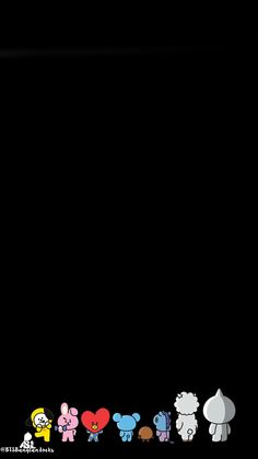 Get Good Looking Anime Wallpaper IPhone Screens 69 Trendy Memes Anime Mentahan Black Wallpaper, Iphone Wallpaper, Wall Paper Phone, Bts Backgrounds, Bts Chibi, Bts Lockscreen, Bts Pictures, Wall Collage, Cute Wallpapers