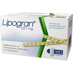 LIPOGRAN Tabletten:   Packungsinhalt: 180 St Tabletten PZN: 13513037 Hersteller: Janus Medica GmbH Preis: 73,20 EUR inkl. 7 % MwSt. zzgl.…