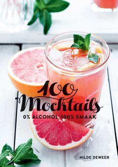5 Most Popular Non-Alcoholic Mocktails - Spark Love Summer Drinks, Cold Drinks, Beverages, Non Alcoholic Drinks, Cocktail Drinks, Healthy Drinks, Healthy Recipes, Healthy Food, Cooking Recipes