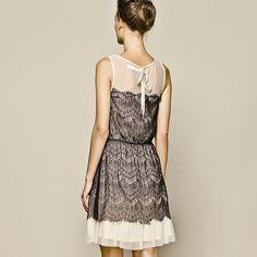 IKKS dress