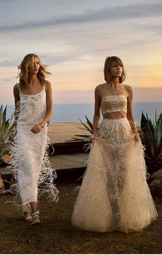 Taylor Swift and Karlie Kloss for Vogue magazine <3 February 2015