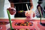 Mochi Frozen Yougurt is a Gainesville favorite
