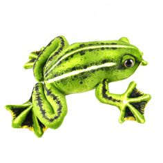 18.99$  Buy now - http://ali57h.shopchina.info/1/go.php?t=821975719 - 2016New Arrival stuffed animals big size frog 50CM Wholesale Children's Cartoon Plush soft toys for adults Kids Christmas gifts  #buyininternet