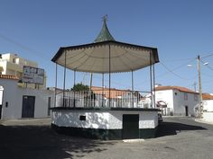Reanimar os Coretos em Portugal: Cascais