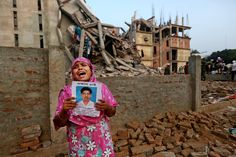 304 Dead in Building Collapse, Bangladesh