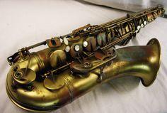 Selmer Reference 54 Tenor Saxophone $4000 http://byswoodwinds.com/selmer-paris-reference-54-tenor-saxophone/