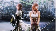 Final Fantasy XIII-2 als digitale Version ab sofort erhältlich: http://frankies-world.de/?p=2855 <- Hier gibts alle Infos! Dieses Jahr kommen noch weitere Final Fantasy Titel raus, unter anderem FF XIII-3, FF14 a Realm reborn, und FF15 ist für PS4 und X-Box One schon in Vorbereitung...