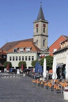 Stadtpfarrkirche Bad Neustadt #badneustadt #saale #architektur #photographie