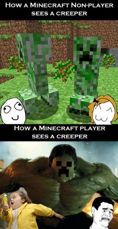 Laughing So Hard Minecraft Memes & Minecraft Meme Crush Minecraft Comics, Minecraft Poster, Memes Minecraft, Video Minecraft, Creeper Minecraft, Minecraft Stuff, Minecraft Buildings, Minecraft Skins, Minecraft Crafts