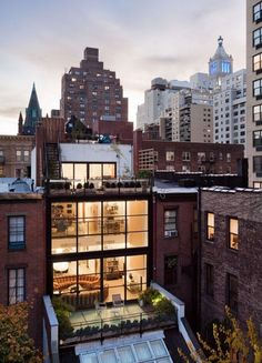 INTERIOR JUNKIE » 10x wonen in een New Yorkse loft