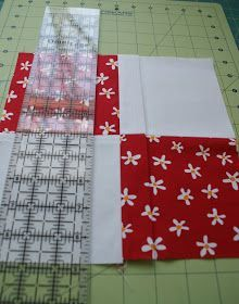 A quilting and sewing blog written by Andie Johnson author of Modern Designs For Classic Quilts and includes free patterns and tutorials
