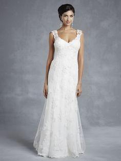Tight wedding dress budget