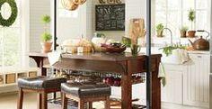 Designer Kitchen by