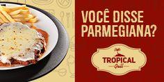 Casa e Fogão: Restaurante Tropical Grill