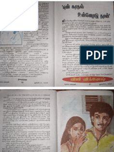 Viji Vignesh Novels Pdf