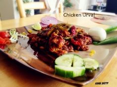 URVAL CHICKEN  is a delicious Indian Food for spice lovers #indianfood #chicken #urval #spicy #mangalore