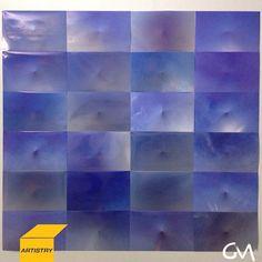 Dot at BG3 Biennale Giovani, Museo della Città / Ala Nuova, Rimini 2015 #G #GM_digiemotion #digital #motion #emotion #idee #immagine #art #experience #blue #brand #furniture #interiors #made #stillife #portraits #bnw #diapo #2d #3d #render #photooftheday #artistry #music #love