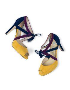 Chaussures à Talons Erin