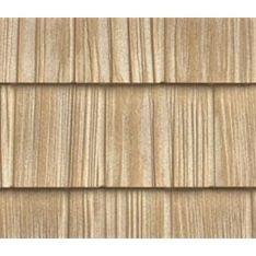 Hand Split Cedar Shakes Gable End Custom Timber Log