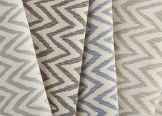 Luxelooms Crestview - great for wall to wall installed carpet, stair runners and made-to-order rugs.  Purchase at Hemphill's Rugs & Carpets.