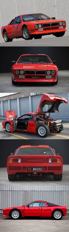 1982 Lancia 037 Rally Stradale https://www.amazon.co.uk/Baby-Car-Mirror-Shatterproof-Installation/dp/B06XHG6SSY
