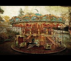 Carrousel (by Giorgos~)