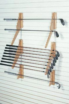FA Edmunds Wall Mount Downslat Golf Club Set Holder Display Cabinet Storage Rack Organizer What You Need to Consider Before Purchasing Golf Clubs (This is an affiliate link) Figure out even more about the wonderful item at the photo link. Golf Pride Grips, Golf Club Grips, New Golf Clubs, Golf Club Sets, Golf 7 R, Play Golf, Disc Golf, Golf Pro Shop, Golf Wedges