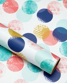 print & pattern: CARDS & WRAP - marks & spencer