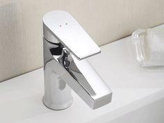 Kohler Taut tapware is the latest offering from global manufacturer Kohler Co. Kohler Bathroom, Kohler Faucet, Bathroom Fixtures, Bathrooms, Can Opener, Stuff To Buy, Bathroom Accesories, Bathroom, Full Bath