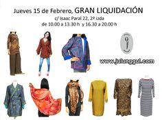 Rebajas Julunggul Moda y complementos de seda: fulares de seda, chales, pantalones, vestidos ...Hecho en España